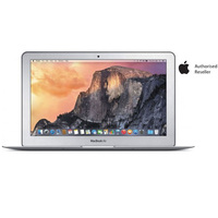 "Apple MacBook Air MJVP2 i5 1.6Ghz 4GB RAM 256GB SSD 11.6"" English-Arabic Keyboard"
