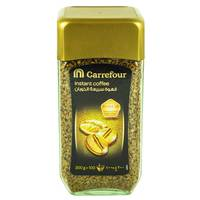 Carrefour Gold Instant Coffee 200g