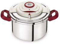 Tefal Clipso Precission Pressure Cooker 10 Liter