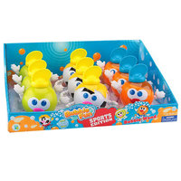 Power Joy Bubble Man Set 9 Pcs 4OZ