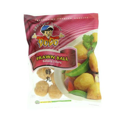 Dodo-Ball-Prawn-200g