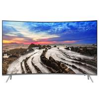 Samsung UHD Curved TV 55