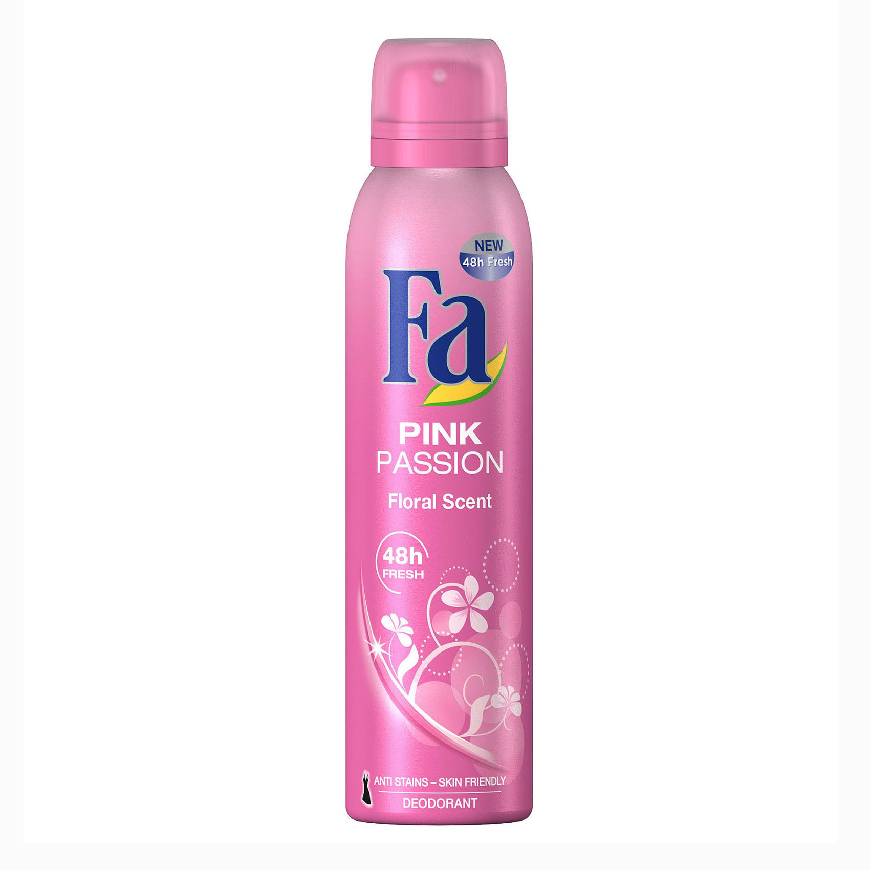 FA DEO SPRAY PINK PARADISE 200ML