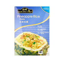 Dancing Chef Pinneapple Rice Paste 100GR