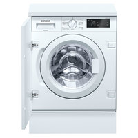 Siemens Built-In Washer Fully Integrated WI12W560GC