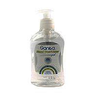 Sanita Hand Sanitizer Gel 250ML