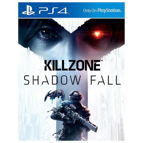 Sony-PS4-Killzone-ShadowFall