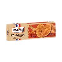 St Michel Palmier Caramel 100GR