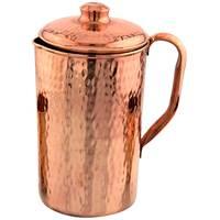 RAJ Copper Jug 10Cm