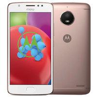 Moto Smartphone E4 XT-1762 Dual SIM 4G Gold