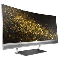 "HP LED Monitor Envy 34 34""Display"