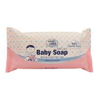 Cool & Cool Jojoba & Chamomile Baby Soap 125g