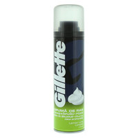 Gillette Lemon Lime Shaving Foam 200ml