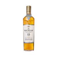 The Macallan Fine Oak 15 Years Triple Cask Matured 43% Alcohol 700ML