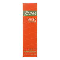 Jovan Cologne Spray Musk For Women 59ml