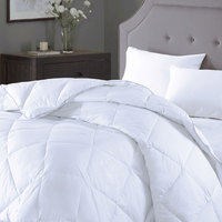 Tendance Basic White Comforter King Cooler 260X220