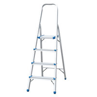 Wl Aluminium Ladder 4 Step
