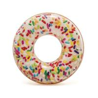 INTEX Inflatable Swim Ring 114 Cm Rainbow Sprinkle Donut