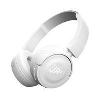 سماعات رأس جي بي إل T450 لون أبيض