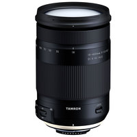 Tamron Lens 18-400MM F/3.5-6.3 DI II VC HLD For  Nikon
