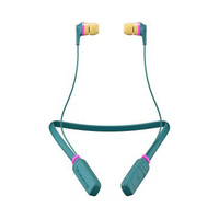 Skullcandy Bluetooth Earphone Inked Pine/Pink