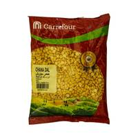 Carrefour Chana Dal 400g