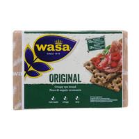Wasa Original Crispy Rye Bread 275g