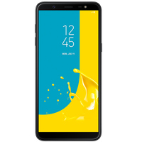Samsung Galaxy J8 SM-J810F Dual Sim 4G 64GB Black