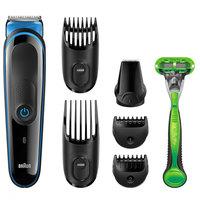 Braun Grooming kit MGK3040