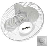 Geepas Fan GF9607