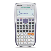 Casio Calculator Fx-570Es Plus Bp Scientific