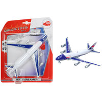 Dickie Jet Streamer Flies On Ceiling - Assorted