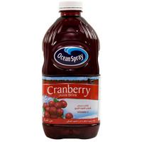 Ocean Spray Cranberry Juice Drink 1.89L