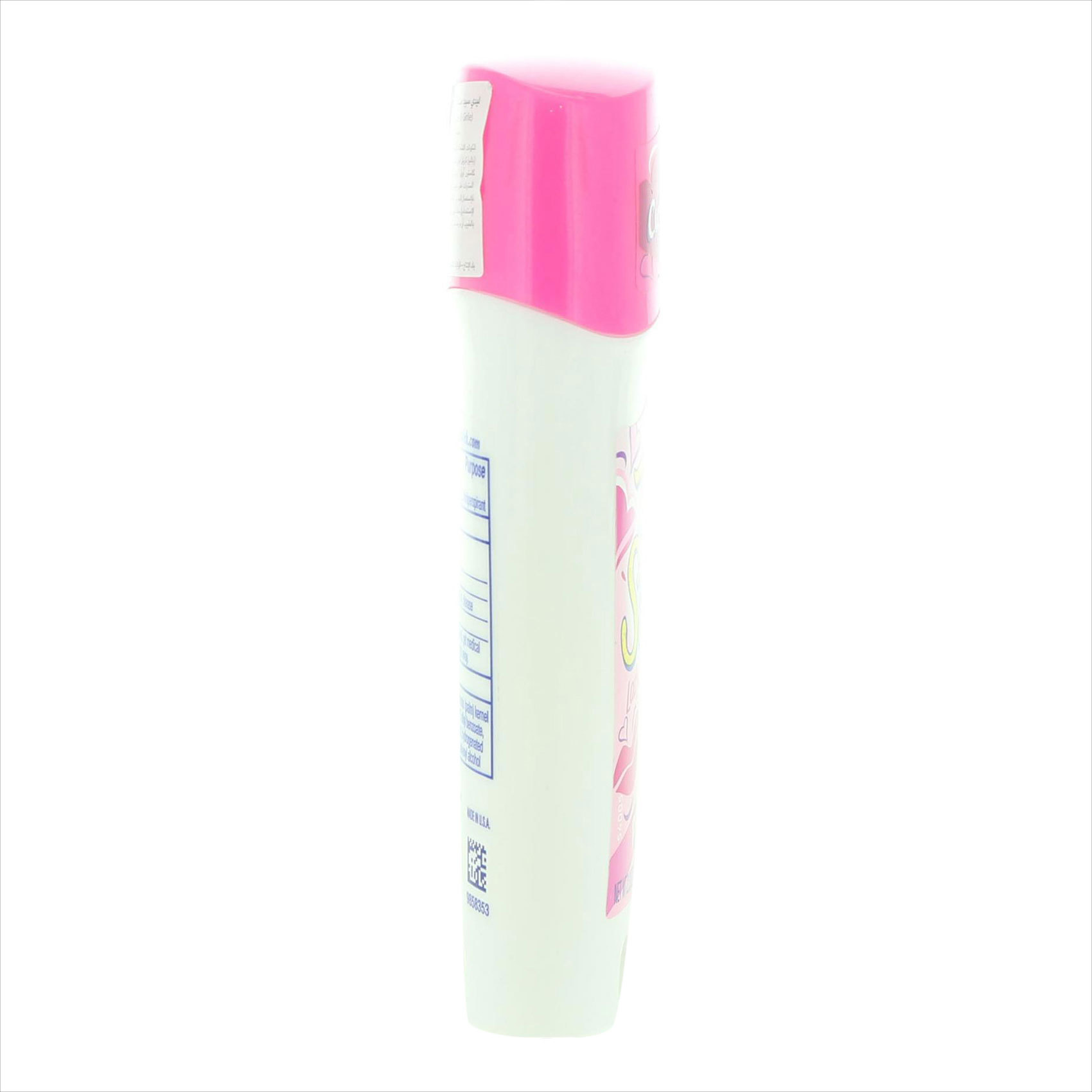 LADY SPEED STICK TEEN SPIRIT PINK
