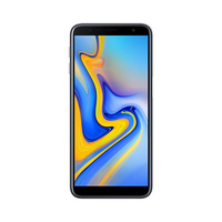 Samsung Smartphone Galaxy J6 Plus Gray