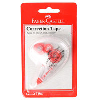 Faber-Castell Correction Tape 4.2Mmx16M