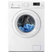 Electrolux 8KG Front Load Washing Machine EWF1284EDW