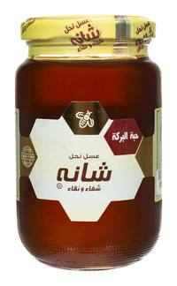 شانه عسل حبة البركة 450ج