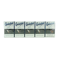 Chesterfield Blue 200/20 Filter Cigarettes(Forbidden Under 18 Years Old)