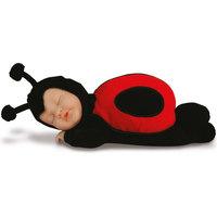 """Anne Geddes Dolls -9"""""""" Baby Lady Bug"""