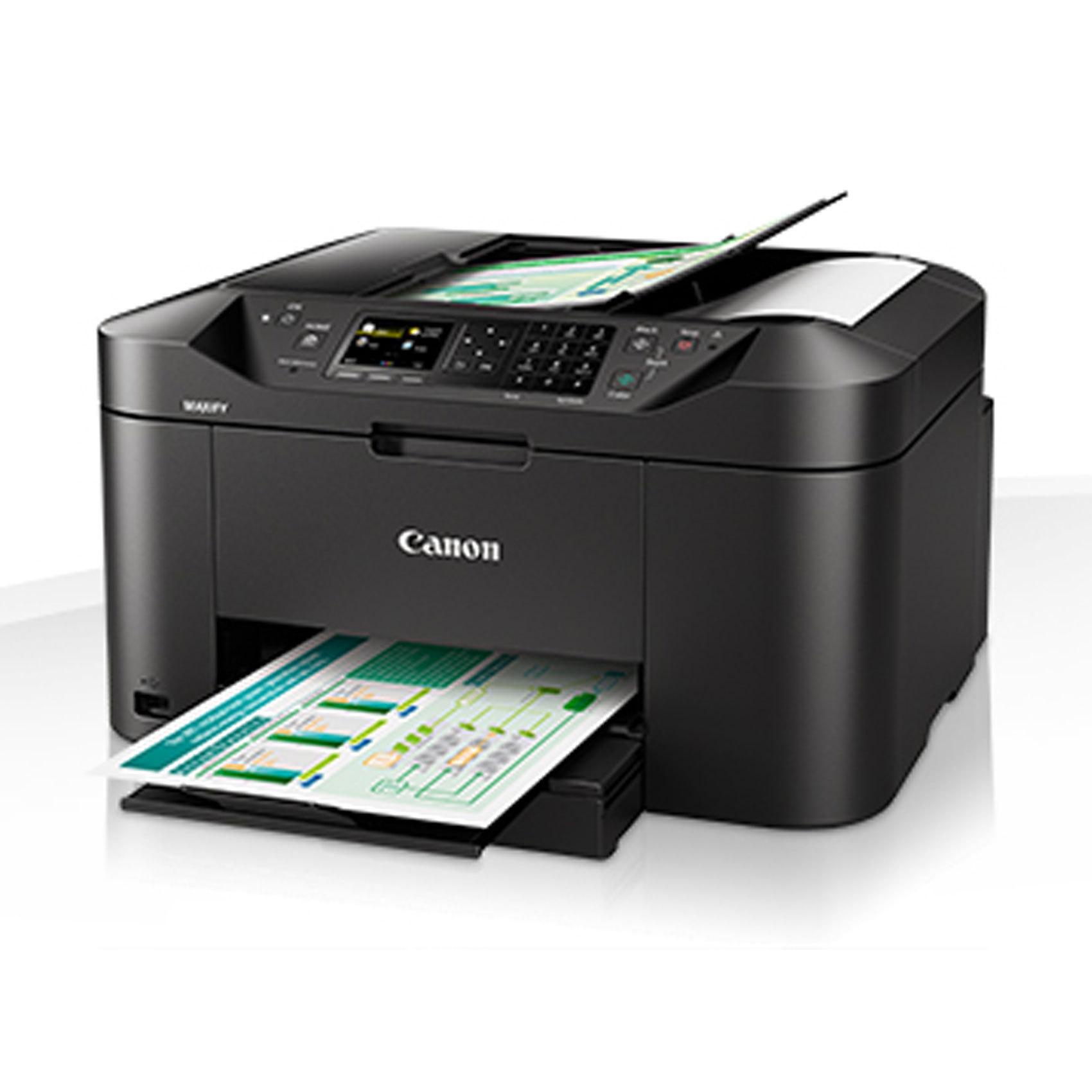 CANON PRINT AIO WIFI MB2140 MAXIFY
