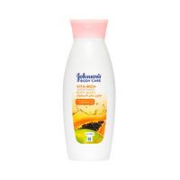 Johnson's Shower Gel Papaya 250ML