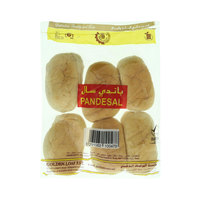 Golden Loaf Pandesal 6pcs
