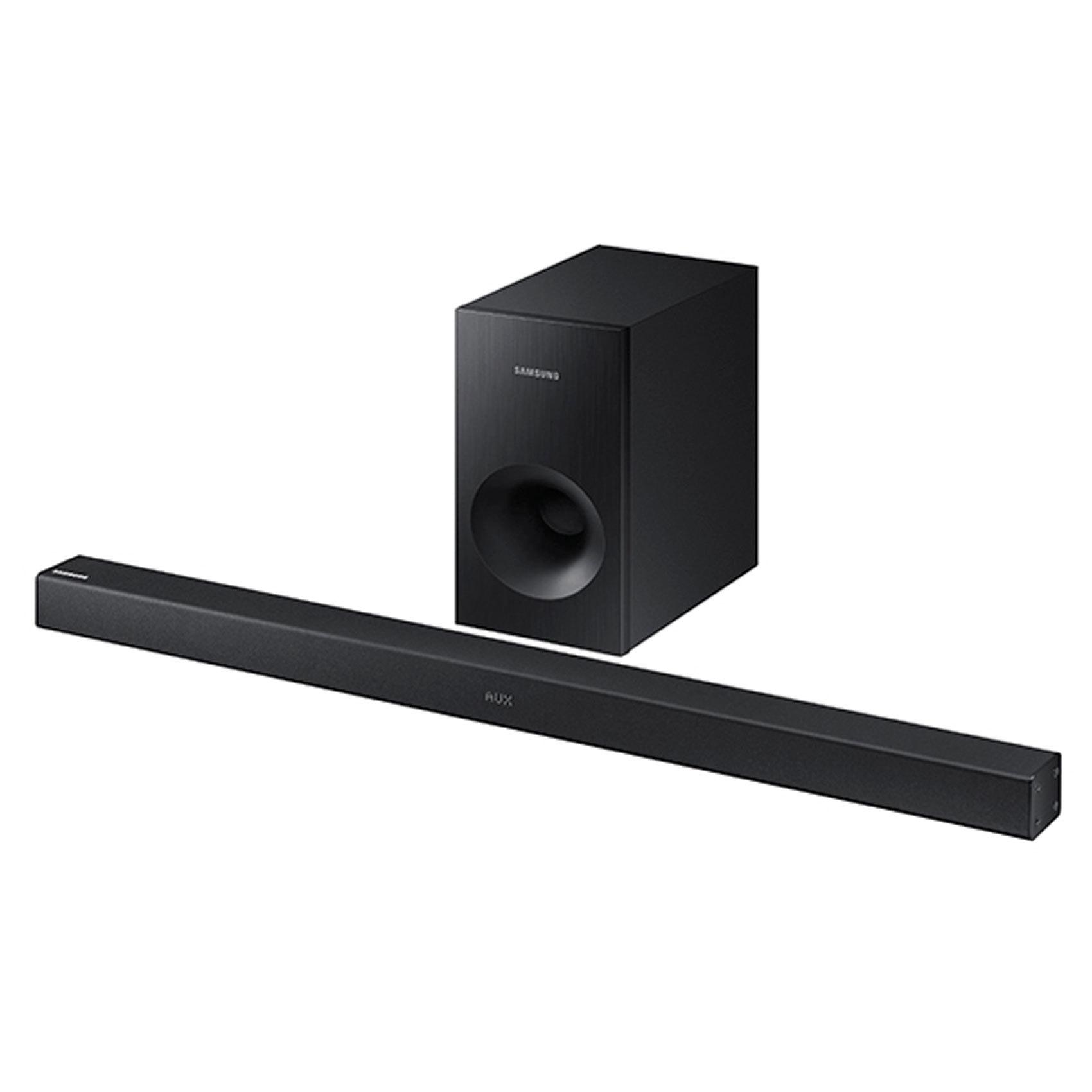 SAMSUNG SOUNDBAR HW-K360 +SWA-8000S