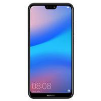 Huawei Nova 3E Dual Sim 4G 64GB Black
