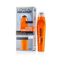 L'Oreal Men Expert Hydra Energetic Eye Roll 10ML