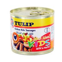 Tulip Chicken Sausages Kids 125GR