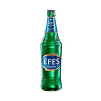 EFES Beer Bottle 5%V Alcohol 33CL