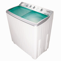 Panasonic 13KG Top Load Washing Machine Sami Automatic NAW-1301TLR
