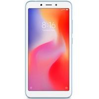 Xiaomi Redmi 6 Dual Sim 4G 32GB Blue